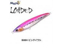 YAMARIA Loaded F140 B08H