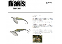 SMITH Niakis color 25