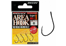 Decoy Area Hook  Type  AH-I