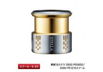 Шпуля Shimano 18 Stella  2500 PE0820