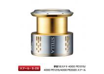 Шпуля Shimano 18 Stella 4000 PE1215