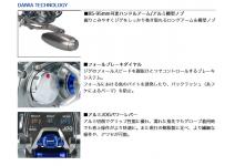 Daiwa 18 Seaborg 200J-SJ RIGHT