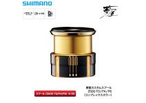 Shimano Yumeya 19 C-spool 2500F6