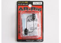 Smith AR-Rig цвет черный