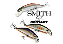 Smith D-Contact 72