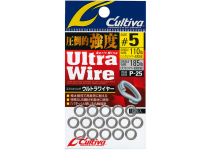 Owner Cultiva Ultra Wire P-25