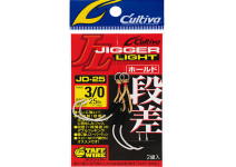 Cultiva  Jigger Light Hold JF-25