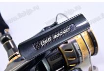 Abu Garcia 17 Revo Rocket 2500MS