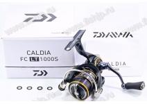 Daiwa 21 Caldia FC LT1000S