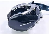 Shimano 17 Grappler 301HG