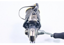Daiwa 17 STEEZ type-I Hi-SPEED