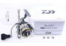 Daiwa 18 Blast  LT4000-CH