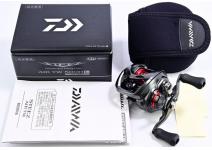 Daiwa 20  STEEZ AIR TW 500H