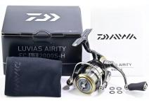 Daiwa 21 Luvias Airity FC LT2000S-P