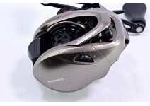 Shimano 17 Scorpion BFS XG LEFT
