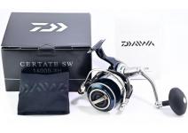 Daiwa 21 Certate SW 14000-XH