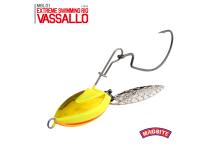 Magbite Vassallo MBL01 Chart Gold