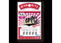 Magbite Upper Cut Jighead MB01 #10