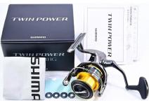 Shimano 20 Twin Power C3000MHG