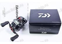 Daiwa 20  Alphas AIR TW 8.6R