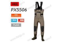 Вейдерсы 3D Prox PX5506