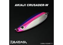 Daiwa Akiaji Crusader-W Neon