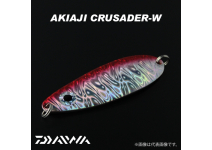 Daiwa Akiaji Crusader-W Aurora SR