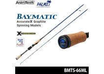 PALMS Baymatic BMTS-66ML