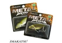 Metal Piranha 1/2oz MV-06