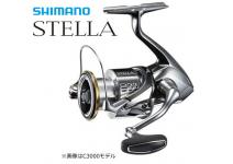 Shimano 18 Stella 1000SSSPG