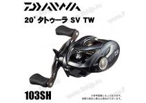 Daiwa 20 Tatula SV TW 103SH