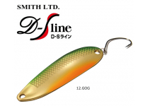 Smith D-S Line  12-GOG