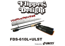 Flippers Delight FDS-610L+ULST