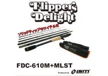 Flippers Delight FDC-610M+MLST