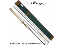 Tenryu Rayz  RZ75M-BC Variable-Hounder