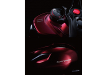 Shimano 19 Scorpion MGL 150 RIGHT
