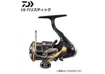 Daiwa 19 Ballistic LT2500SS-CXH