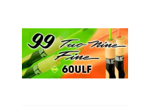 Rodio Craft  99 Two Nine Fine 60ULF Green