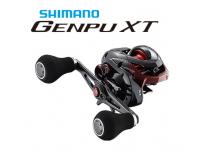 Shimano 20 Genpu XT 150
