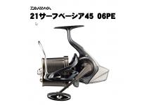 Daiwa 21 SURF BASIA 45 06PE