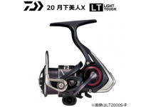 Daiwa 20 GEKKABIJIN X LT2000S-P
