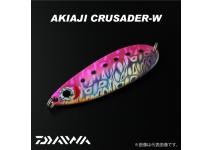 Daiwa Akiaji Crusader-W Keimura Pink Sardine