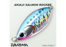 Daiwa Salmon Rocket  Kaimura Blue Sardine
