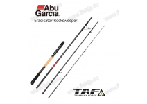 Abu Garcia 20 Eradicator Rocksweeper ERSS-9104XXXH