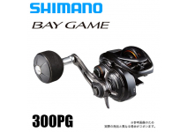 Shimano 20 Bay Game 300PG