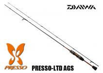 Daiwa  16 Presso LTD AGS 61L-S