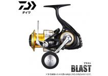 Daiwa 16 Blast 3500