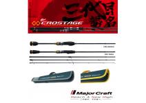 Major Craft  Crostage Light Game CRX-784LG