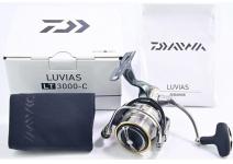 Daiwa 20 Luvias  LT3000-C