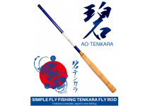 Five Star Ao Tenkara 330